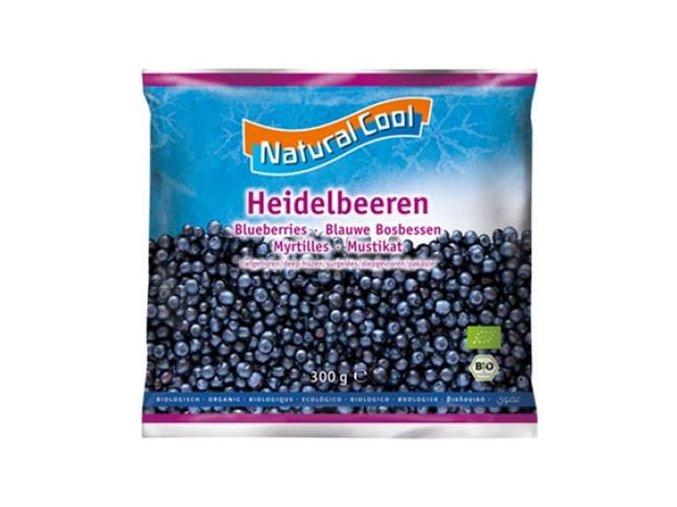Natural Cool FROZEN Blueberries