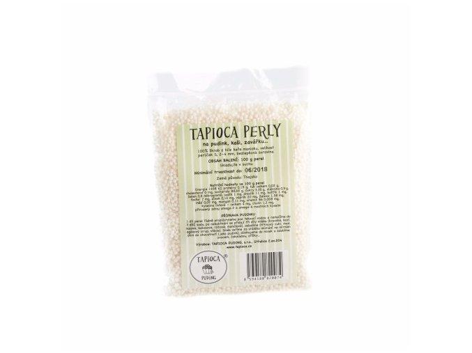 Tapioca perly 100g