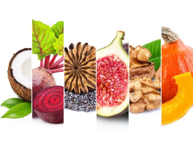 fruits banner