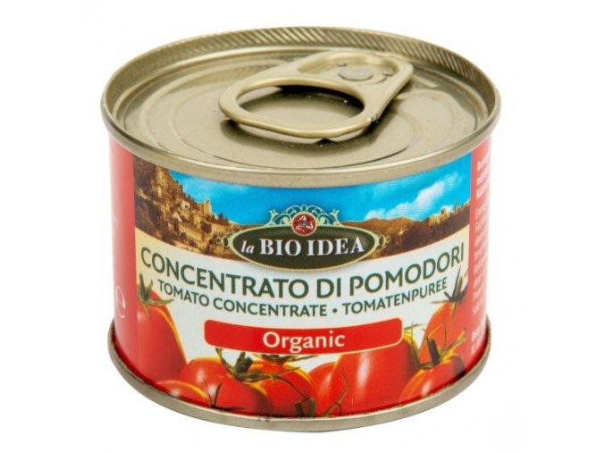 Pyré rajčatové - protlak 70 g BIO