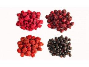 Ovoce sušené mrazem