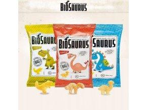 Biosaurus 2