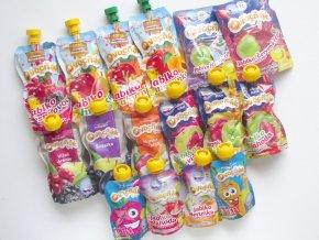 ovocňák mix
