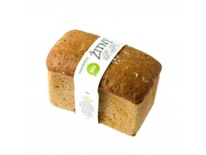 Žitný chléb Bio