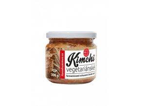 Kimchi pálivé