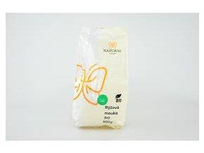 rýžová mouka hladká Bio