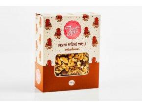 orechove krabicka janova pec