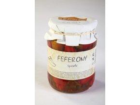 feferony