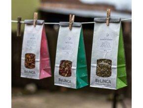 Bylinný čaj BYLINCA různé druhy