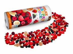 Velké křupavé ovoce Mixit