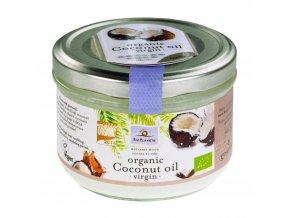 olej kokosový