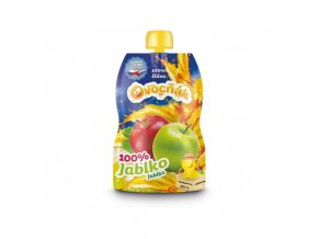 ovocnak most jablko 200 ml
