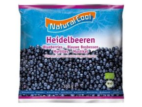 Natural Cool FROZEN Blueberries