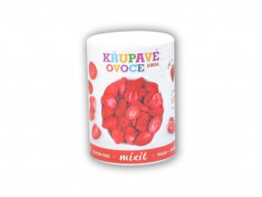 238478 mixit krupave ovoce jahoda 50g
