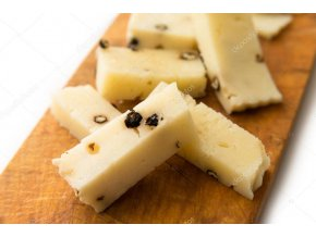 depositphotos 109116018 stock photo fresh spiced cheese