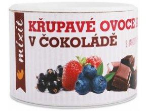 mixit krupave ovoce a orechy v cokolade 180g default