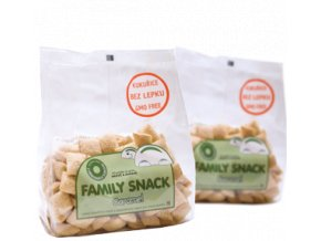 family snack caramel hp