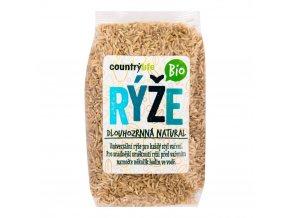Rýže BIO - různé druhy