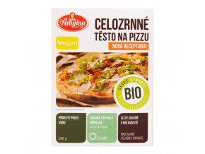 Celozrnné těsto na pizzu BIO 250 g