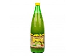 Šťáva citronová 250ml Bio