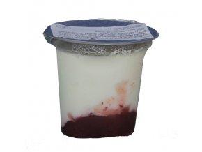 jogurt jahoda OPR