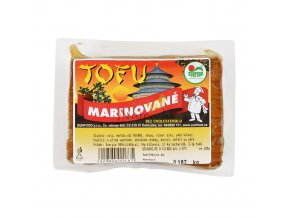 Tofu marinované cca 210g - SUNFOOD