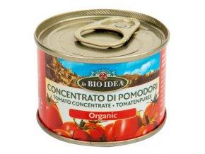 Pyré rajčatové 70 g BIO