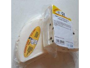 VLČÍ Jámy - Poloměkký nalévaný zrající sýr S PEPŘEM cca 240g