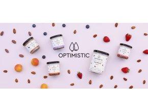 optimisitc jogurty mix