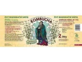 kombucha 2l