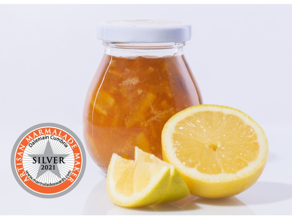 citron s vanilkou dalemian