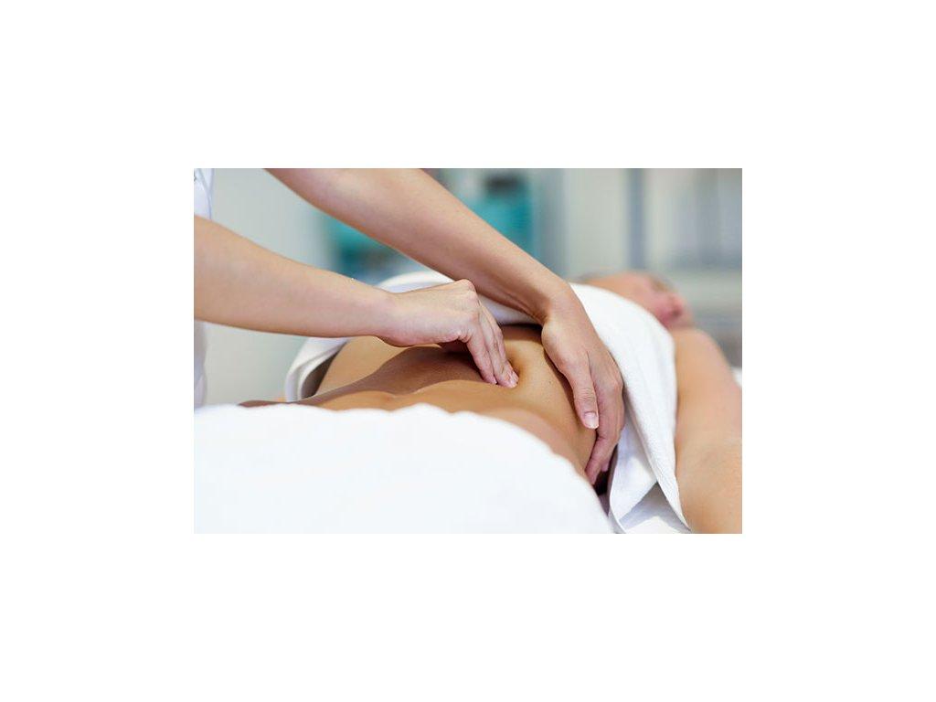 reflexni masaze je silná masáž zaměřená na mechanické stlačení reflexních bodů na těle člověka.