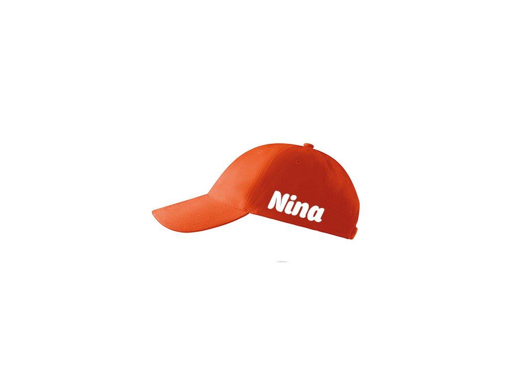 silt orange nina