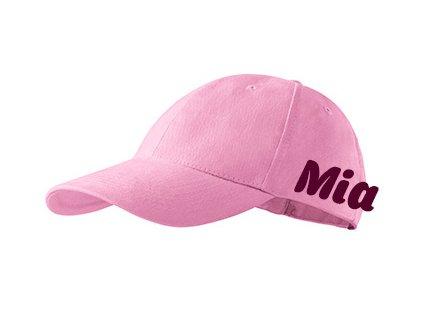 silt pink