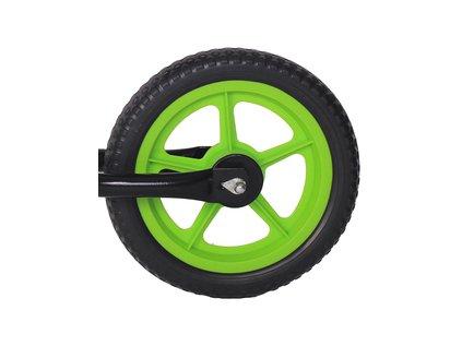 koleso zelene