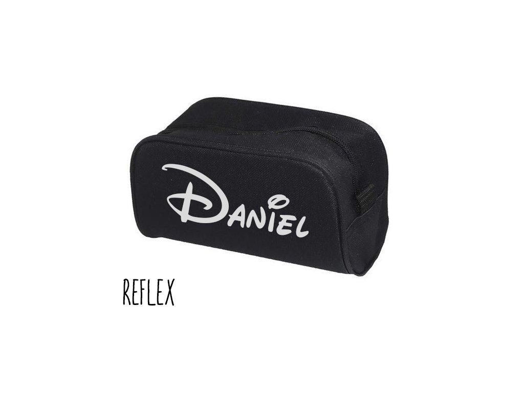 BK taska reflex daniel