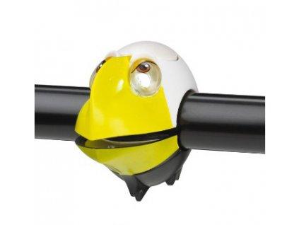 blikající světélko na odrážedlo - 1 ks - orel