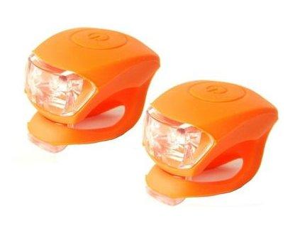 svetlo orange