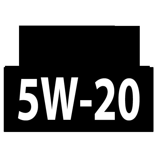 SAE 5W-20
