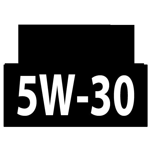 SAE 5W-30