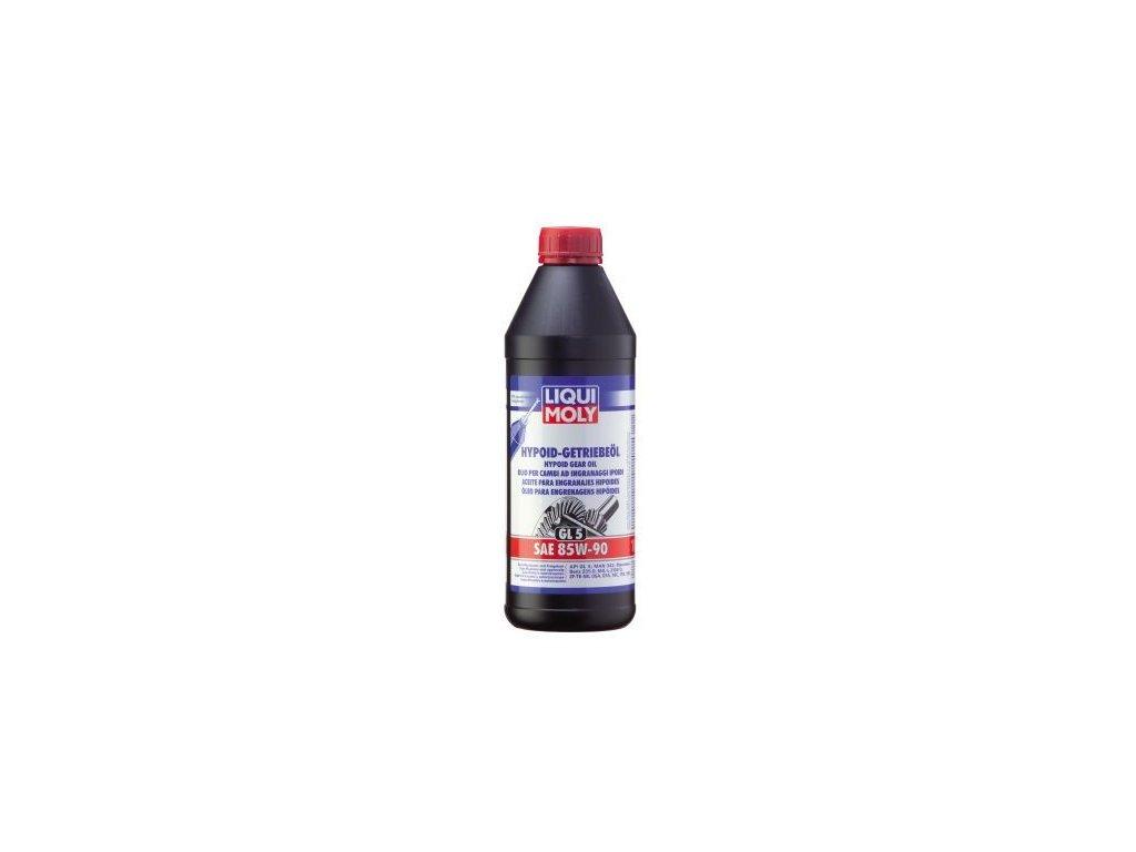 Olej do diferencialu LIQUI MOLY Hypoid-Getriebeöl (GL5) SAE 85W-90 1035