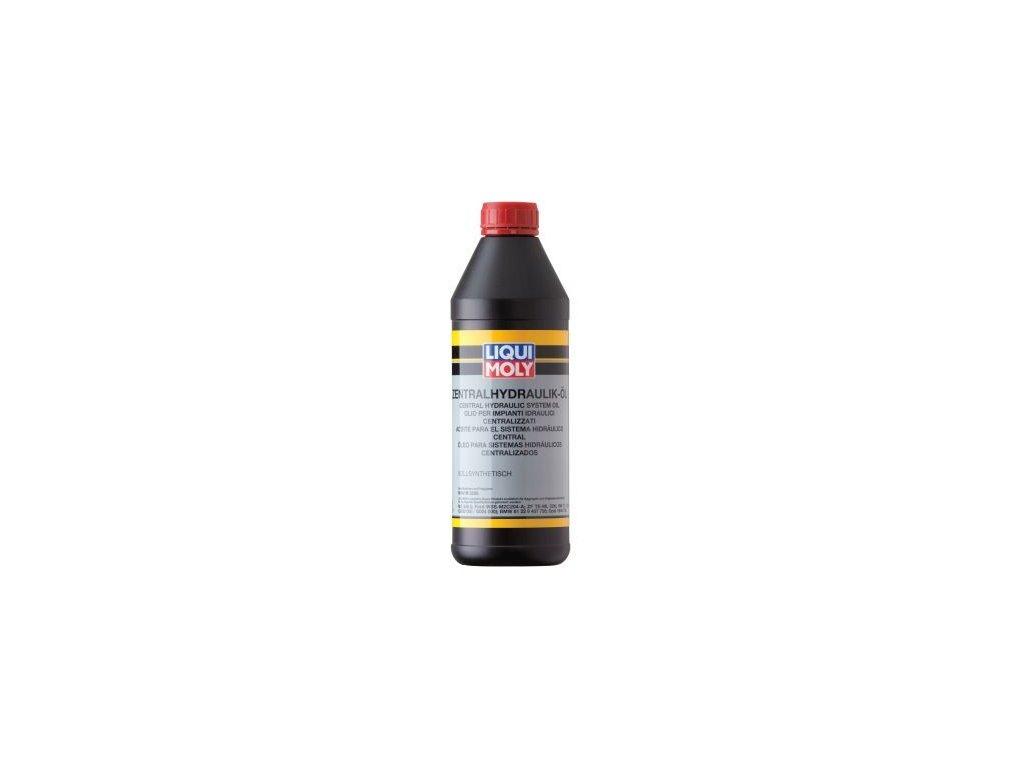 Hydraulický olej LIQUI MOLY Zentralhydraulik-Öl 1127