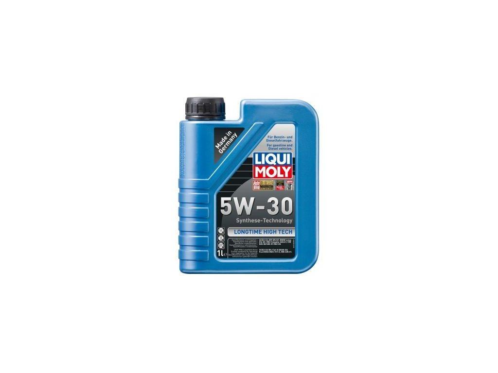 Motorový olej LIQUI MOLY Longtime High Tech 5W-30 1136
