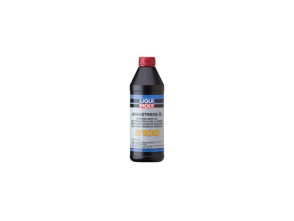 Hydraulický olej LIQUI MOLY Lenkgetriebe-Öl 3100 1145