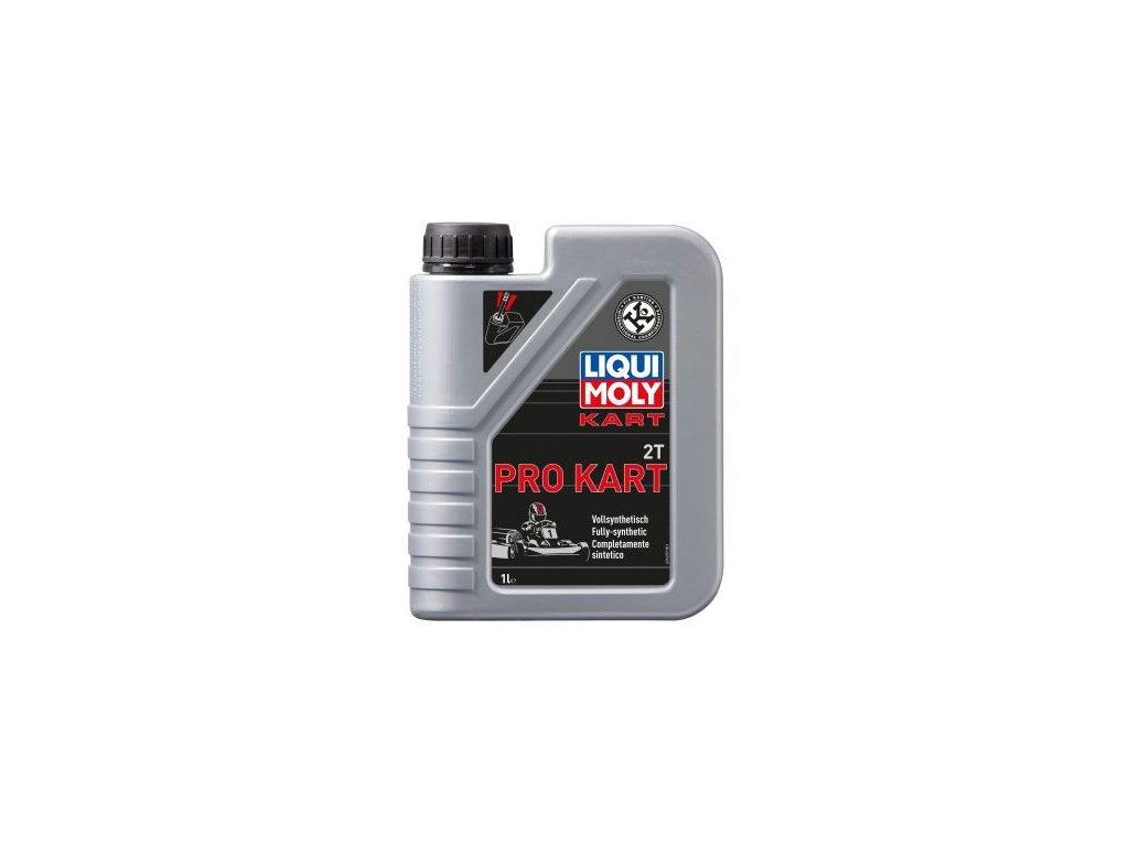 Motorový olej LIQUI MOLY Pro Kart 1635