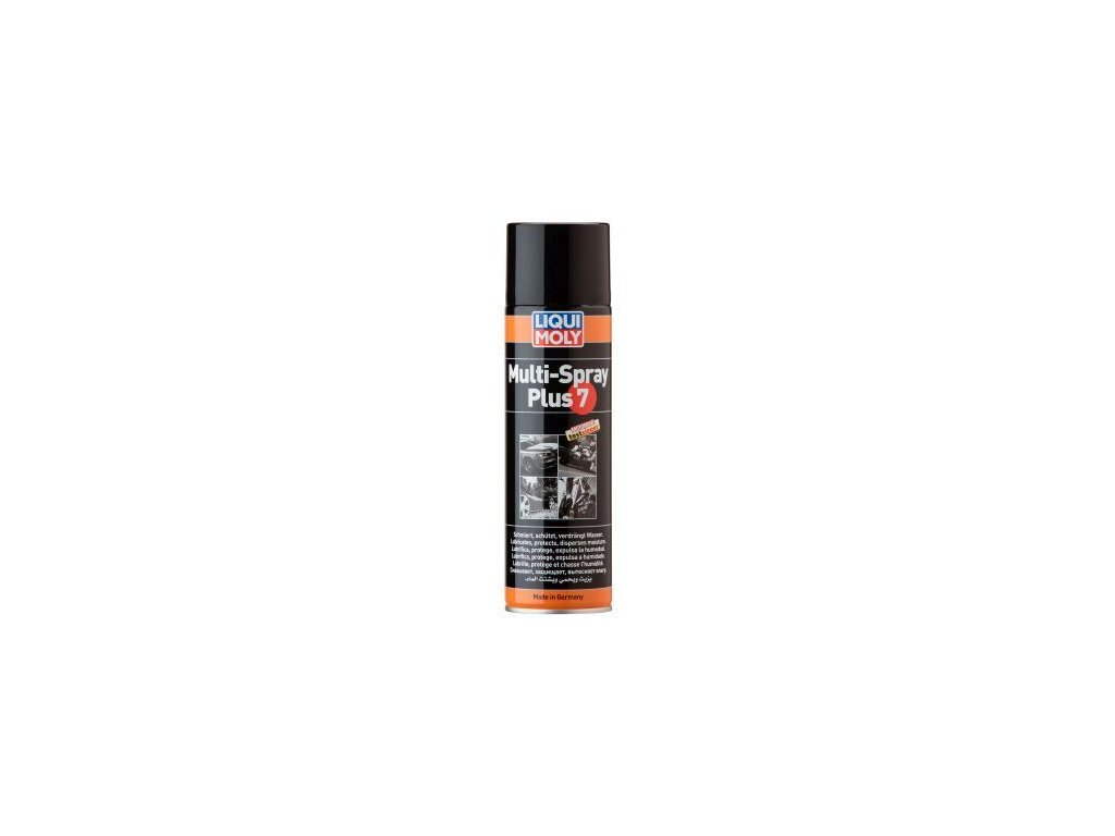 Sprej, mazivo LIQUI MOLY Multi-Spray Plus 7 3305