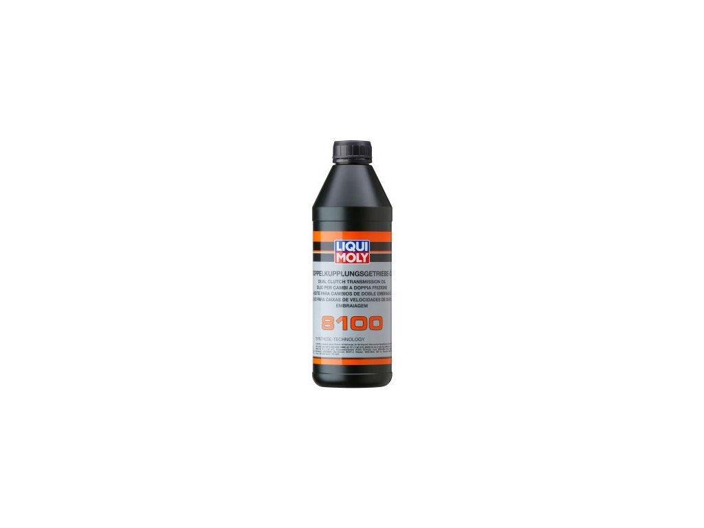 Olej do prevodovky LIQUI MOLY Doppelkupplungsgetriebe-Öl 8100 3640