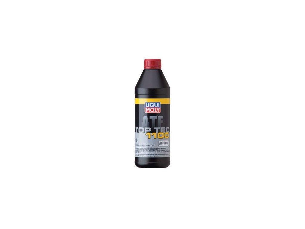 Olej do prevodovky LIQUI MOLY Top Tec ATF 1100 3651