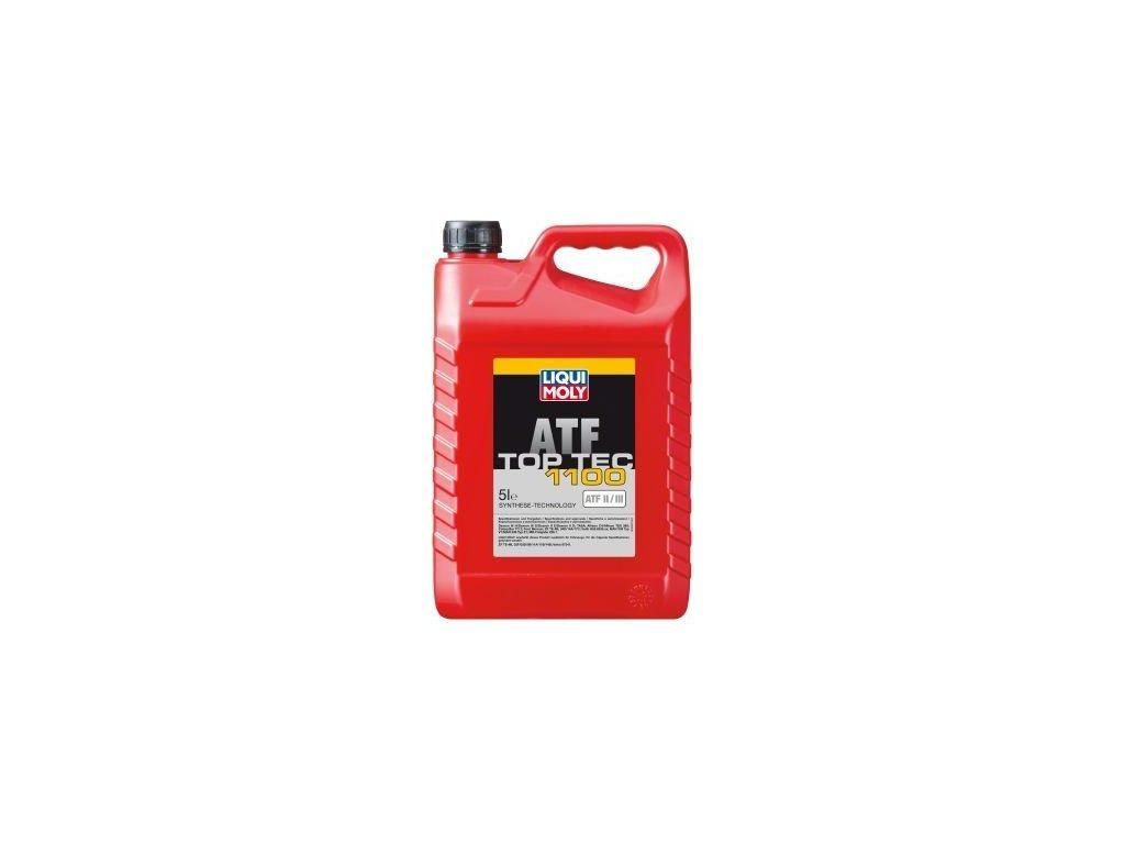 Olej do prevodovky LIQUI MOLY Top Tec ATF 1100 3652