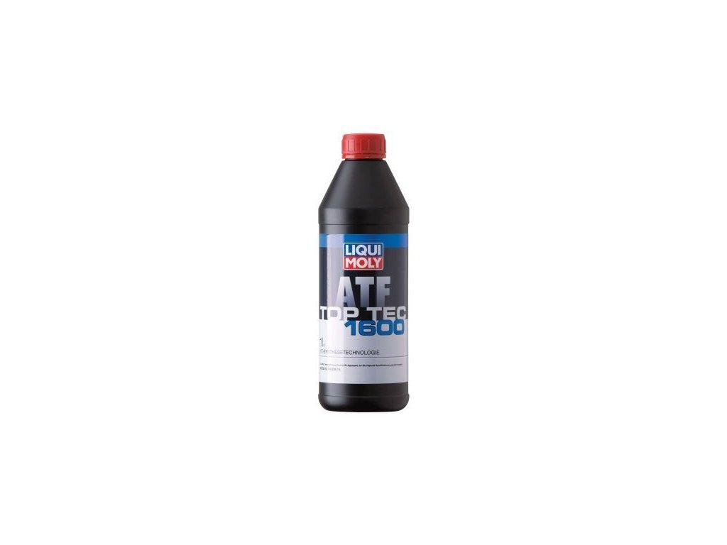 Olej do automatické převodovky LIQUI MOLY Top Tec ATF 1600 3659